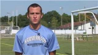 Soccer Training Tips : Basic Soccer Rules & Regulations