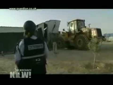 DN! Israel Demolishes Bedouin Village in Negev Desert