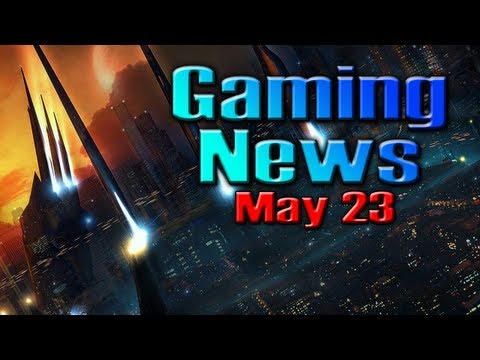 MMO GAMING NEWS #2 AoC, Rift, GW2, Defiance and MORE! by QELRIC