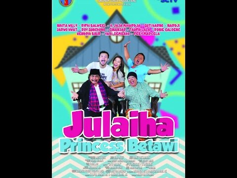 download lagu Sinetron Terbaru Julaiha Princes Betawi Sauqi -JULEHA gratis