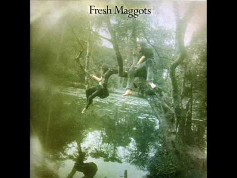 Thumbnail of video Fresh Maggots 