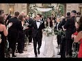 Jewish Wedding at Vizcaya Museum and Gardens in Miami, FL, USA
