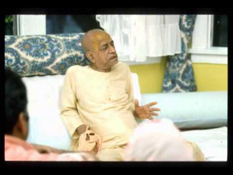 Prabhupada S Life In 3 Minutes Prabhupada 0005