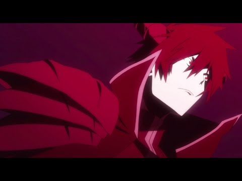 The Devil is a Part-Timer! - Episode 5 - OFFICIAL English Subtitled OP