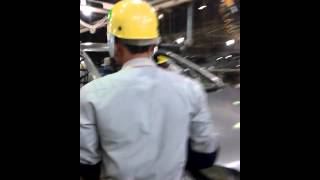 Cewe di perkosa dlm pabrik