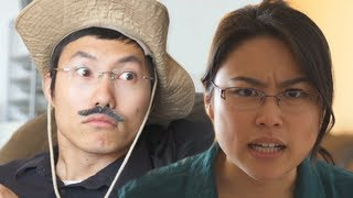 Asian Parents Sex Ed