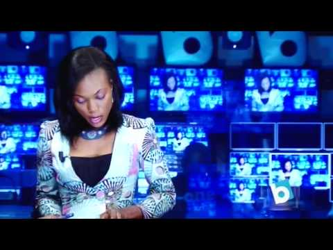 Journal de Bibish Nguwa, Edition 09 Mai 15 Congo News