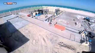 مصدر.. مشروع لتحلية المياه بالطاقة النظيفة