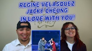 download lagu Mom & Son Reaction In Love With You - gratis
