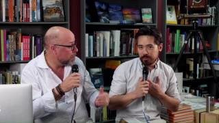 TCSTV Live: Talking with David duChemin, and looking back at our favourite episodes!