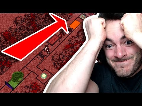 WARNING: THE RAGE CONTINUES - Unfair Minecraft 2