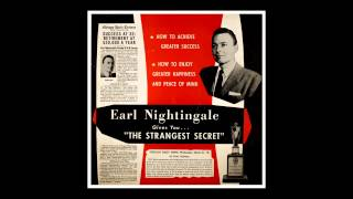 Earl Nightingale -