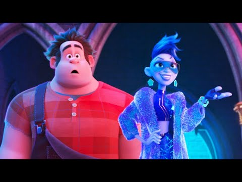 "IMAGINE DRAGONS ""Zero"" Behind The Scenes Music Video - Wreck-It Ralph 2 Ralph Breaks The Internet"