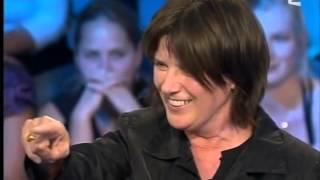 Jean-Luc Lemoine - On n'est pas couché 15 septembre 2007 #ONPC