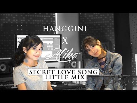 Secret Love Song ft. Alika Islamadina   Covernya Jeha