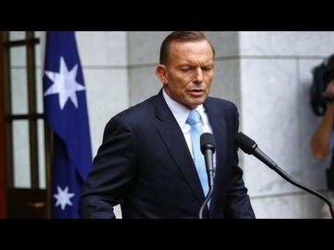 Australia To Toughen Citizenship Laws To Combat Terror: Breaking News