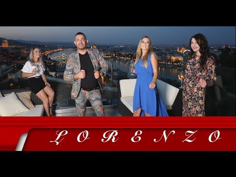 Lorenzo - Nem jön álom a szememre | Official ZGStudio video |