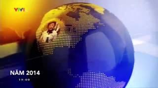Nhạc hiệu thời sự VTV 2000-2016