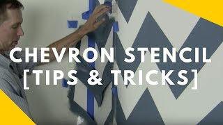 (11.3 MB) Chevron Stencil Tips and Tricks Mp3