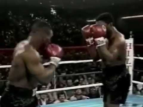 Mike Tyson v Trevor Berbick 1986 Knockout Full Fight Highlights Image 1