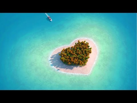 13 Islands You Won't Believe Exist