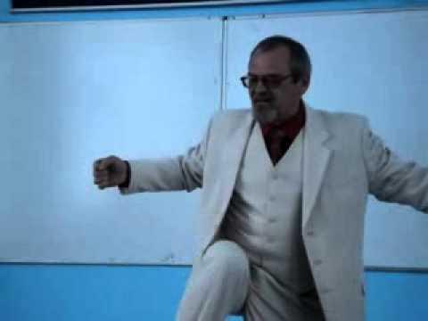 Профессор философии о жизни Валерий Николаевич Садовников