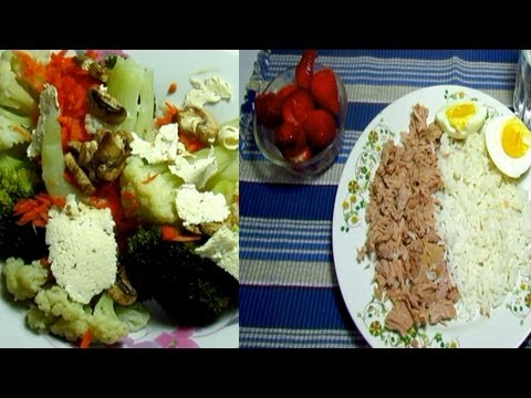 Dieta Saludable - 40 Kilos Menos