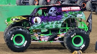 Monster Jam San Diego 2020 FULL SHOW 02/15/20