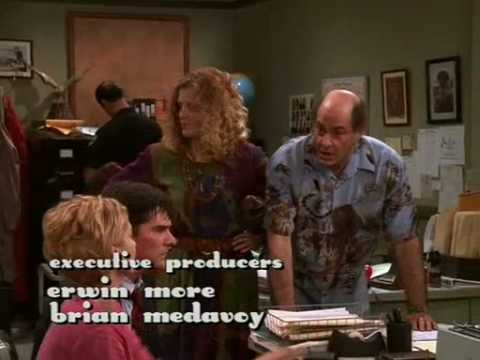 Dharma & Greg S01E22 Much Ado During Nothing Clip1