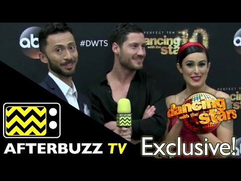 Rumer Willis & Val Chmerkovskiy @ Dancing With The Stars Season 20 Week 7 I AfterBuzz TV