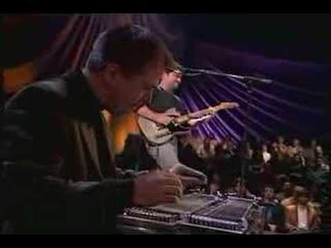 Brent Mason (and Vince Gill) - Don't Try This At Home
