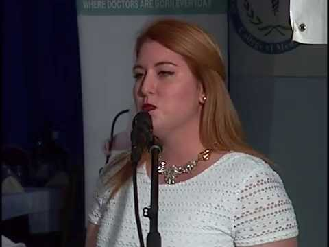 IAU COM, White Coat Ceremony Sep. 14. Part 2