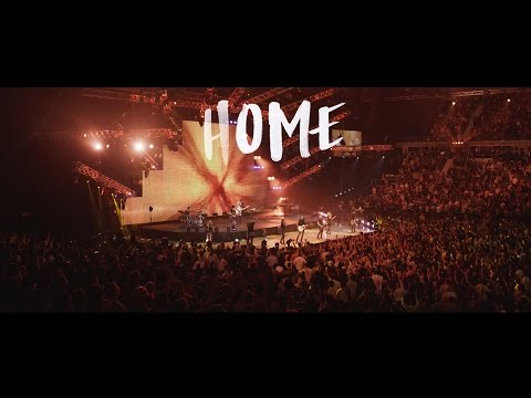 Planetshakers - Home