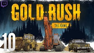 Gold Rush: The Game: Getting The Hoses - Part 10 (Let's Play Gameplay  Walkthrough)