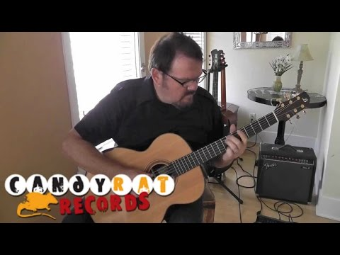 DON ROSS - CUP OF POP - SOLO GUITAR
