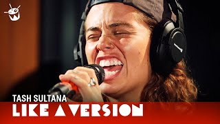 Download Lagu Tash Sultana covers MGMT 'Electric Feel' for Like A Version Gratis STAFABAND