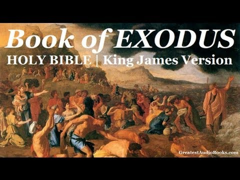 The Book of Exodus Full Audiobook