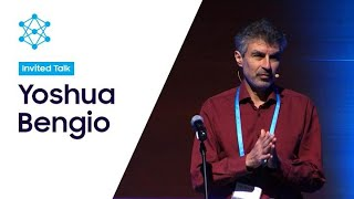 [SAIF 2019] Day 1: Towards Compositional Understanding of the World by Deep Learning - Yoshua Bengio