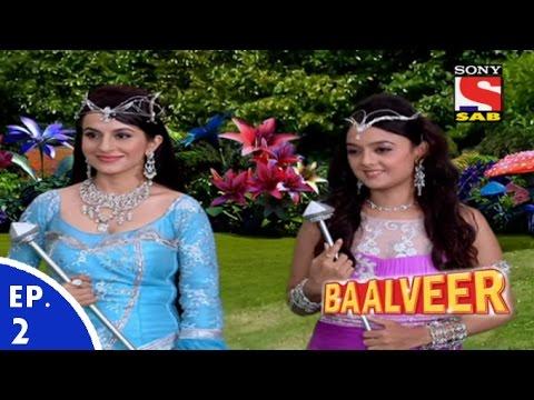 Baal Veer - बालवीर - Episode 2 thumbnail