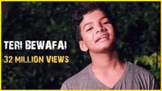 Teri Bewafai By Satyajeet Jena | Heart Touching Song