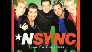 Nsync Merry Christmas Happy Holidays