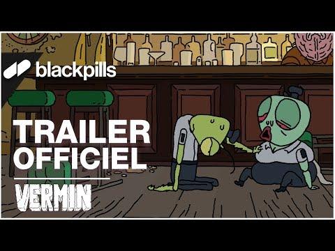 Vermin - Trailer Officiel [HD] | blackpills