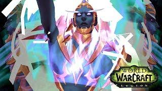 #379 ВРЕМЕННЫЕ ФЛЭШБЕКИ В КАТАКОМБАХ СУРАМАРА - Приключения в World of Warcraft