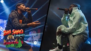 Lethal Bizzle & JME Come Out & Make The Crowd Go Crazy | BIG SHAQ AND FRIENDS