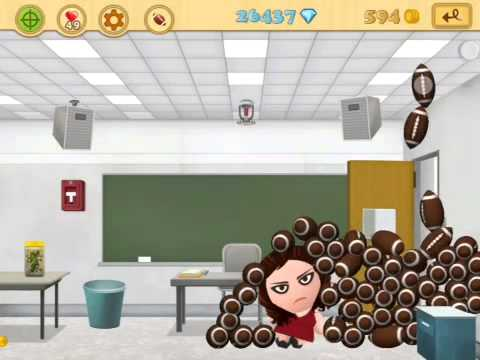 Kick the boss 2 get money+level up the easy/fastest way!