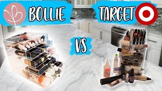 Target vs Bollie / Which is Better?!