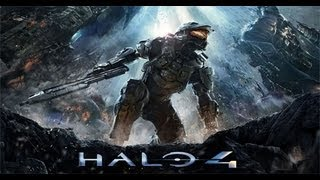 Halo 4 - Game Movie