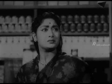 Kalathur Kannama - Gemini Ganesan's love for Savithri