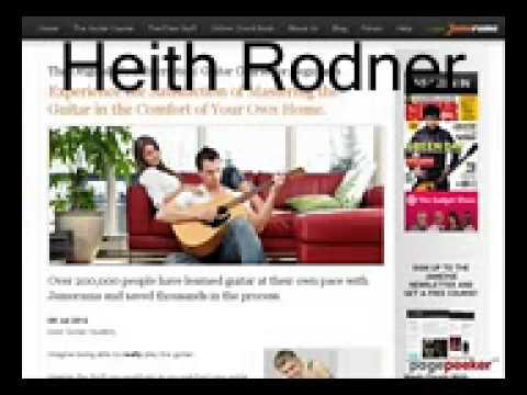 learn guitar online video lessons + learn guitar online free beginner