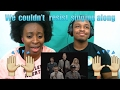 Couple reacts to Evolution of Michael Jackson - Pentatonix